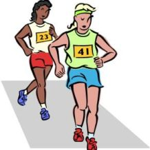 Pass It Forward 5K Race